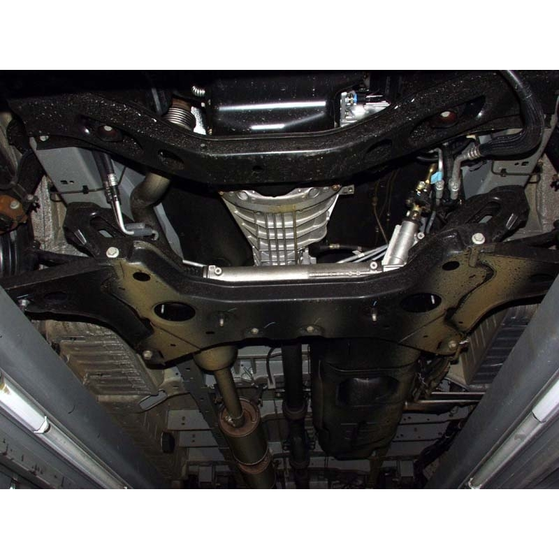 Ford Transit Rear-wheel Drive (cover Under The Engine) 2.0