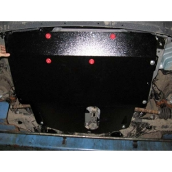 Ford Transit front-wheel drive (cover under the engine and gearbox) 2.2 TDCi - Metal sheet