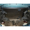 Acura EL (cover under the engine and gearbox) 1.4, 1.6 - Metal sheet