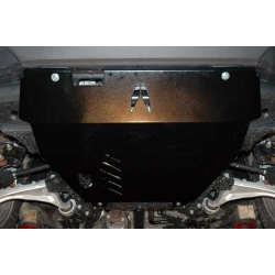 Acura MDX (cover under the engine and gearbox) 3.7 - Metal sheet