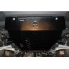 Acura MDX (cover under the engine and gearbox) 3.7 - Aluminium