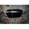 Honda Accord VII Coupe (cover under the engine and gearbox) 3.0 - Metal sheet