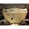 Honda Civic VII Hatchback (cover under the engine and gearbox) 1.8 - Metal sheet