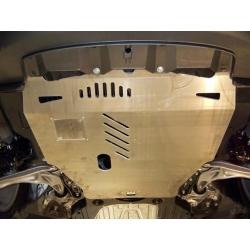 Honda Civic Type-R (cover under the engine and gearbox) 2.0 - Aluminium