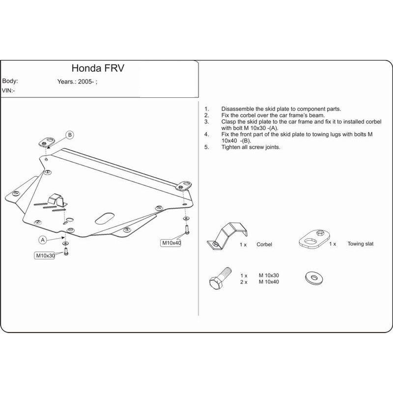 wiring diagram honda frv