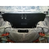 Honda Legend (cover under the engine and gearbox) 3.5 - Metal sheet