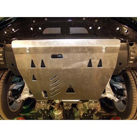 Honda Legend (cover under the engine and gearbox) 3.5 - Aluminium
