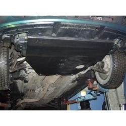 Honda Prelude Kryt pod motor a převodovku 2.0, 2.2 - Plech