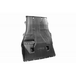 166 2,4 JTD kryt pod motor - Plast (60684358)