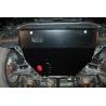 Honda Ridgeline (cover under the engine and gearbox) 3.5 - Aluminium