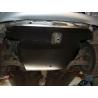 Hyundai Coupé / Tiburon Kryt pod motor a převodovku - Plech