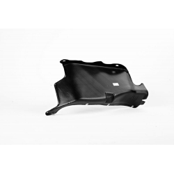 A3 B,D (cover under the engine side - P) - Plastic