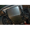 Hyundai H-1 / SVX (cover under the engine) 2.4, 2.5 (auch 4WD) - Metal sheet