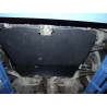 Hyundai Santamo (cover under the engine and gearbox) 2.0 - Metal sheet