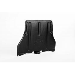 A4  (cover gearbox) - Plastic (8E0863824)