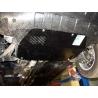 Hyundai Tucson Kryt pod motor a převodovku - Plech