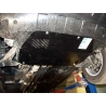 Hyundai Tucson (cover under the engine and gearbox) - Metal sheet