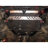 Hyundai Verna (cover under the engine and gearbox) 1.3 - Metal sheet