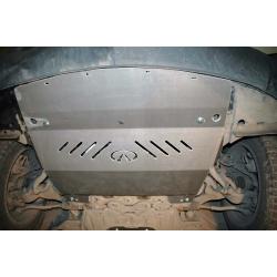 Infiniti EX 35 (cover under the engine) 3.5 - Aluminium