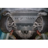 Infiniti FX 35 (cover under the engine) 3.5 - Aluminium
