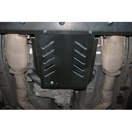 Infiniti FX 35 (Kryt pod automatickou převodovku) 3.5 - Plech