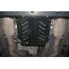 Infiniti FX 35 (Cover the automatic transmission) 3.5 - Aluminium
