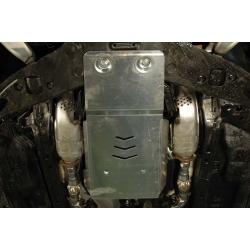 Infiniti FX 35 / QX 70 (Cover the automatic transmission) 3.0TD, 3.5 - Aluminium