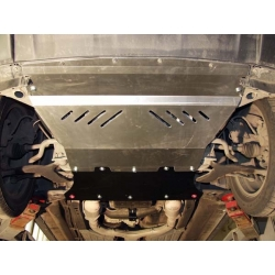 Infiniti FX 45 (cover under the engine) 4.5 - Metal sheet
