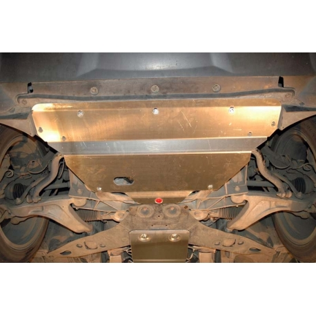 Infiniti FX 50 / QX 70 (cover under the engine) 5.0 - Metal sheet