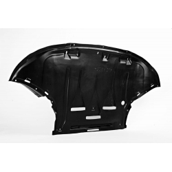 A6 (cover under the engine) - Plastic (4F0863821E)