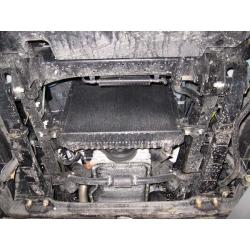 Isuzu NQR 71P Lkw (Kryt chladiče) 4.6D - Plech