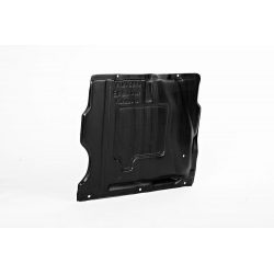 C4 (cover gearbox) - Plastic (4A0 805 886P)