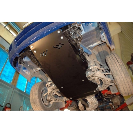 KIA Bongo III Lkw (cover under the engine and gearbox) 2.9 - Metal sheet