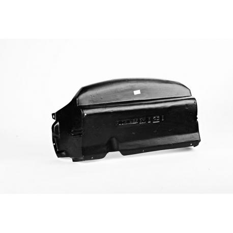 BMW E36 kryt pod motor benzín - Plast (51 71 2 250 643)