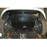KIA Picanto (cover under the engine and gearbox) 1.0, 1.1, 1.1D - Metal sheet