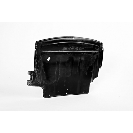 E46 (cover under the engine) BENZ - Plastic (51.71-4355940)
