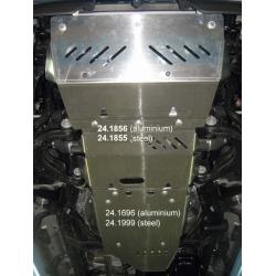 Lexus GX (cover under the gearbox) 4.7 - Aluminium