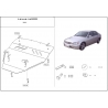 Lexus IS 200 (cover under the engine) 2.0 - Metal sheet