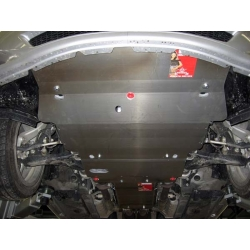 Lexus IS 250 (cover under the engine) 2.5 - Aluminium