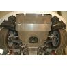 Lexus IS 250 C (cover under the engine) 2.5 AT - Aluminium