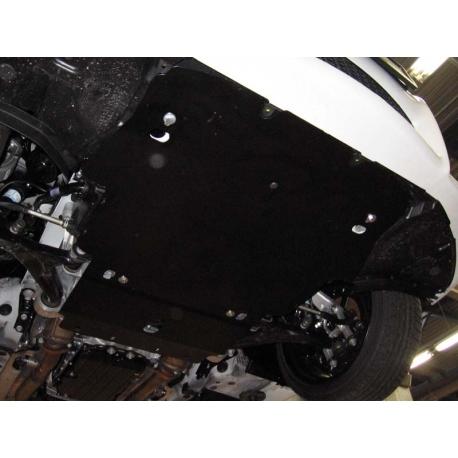 Lexus IS-F kryt pod motor 5.0 - Plech