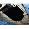 Lexus LX 470 (Cover the automatic transmission) 4.7, 4.7 (4WD) - Metal sheet