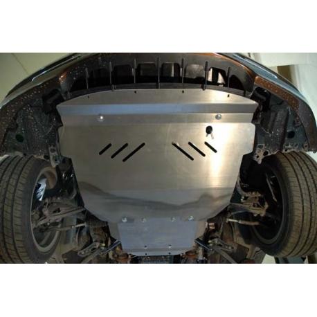 Lexus SC 430 (cover under the engine) 4.3 - Aluminium