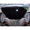 Mazda 323 VI (cover under the engine and gearbox) - Metal sheet