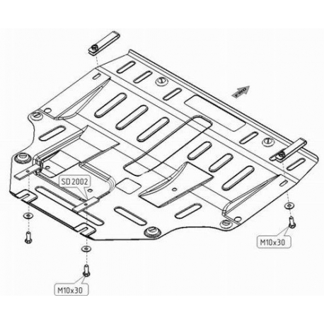 Mazda 2 3 Engine Diagram