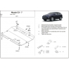 Mazda CX-7 (cover under the engine and gearbox) 2.3, 2.2 CDI, 2.5 - Metal sheet