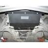 Mercedes-Benz C-Klasse / 190 kryt pod motor 1.8 - 2.6 - Plech