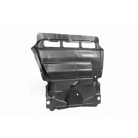 Citroen C8 kryt pod motor - Plast (7013AR)