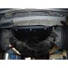 Mercedes-Benz E-Klasse / 200 (cover under the engine) - Metal sheet