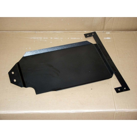 Mercedes-Benz E-Klasse / 200 (Cover the automatic transmission) 2.0 - 3.2 - Metal sheet